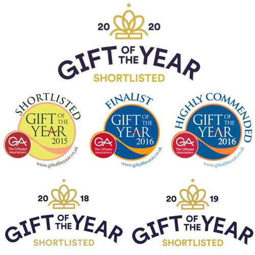 BlossomCo Giftware Association Gift of the Year Awards
