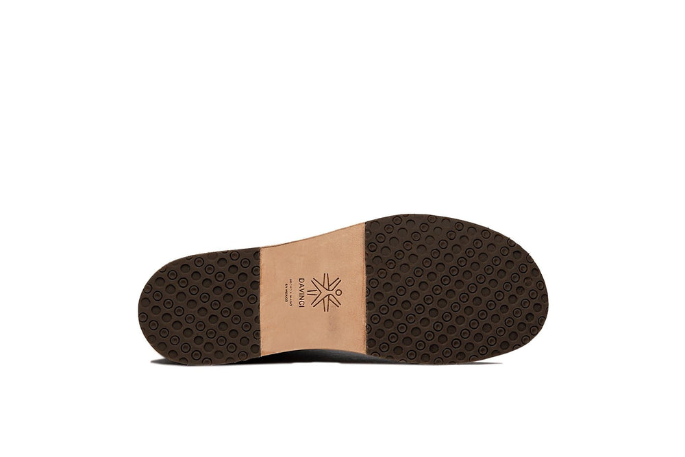 Pickford - Natural Tan - DAVINCI FOOTWEAR