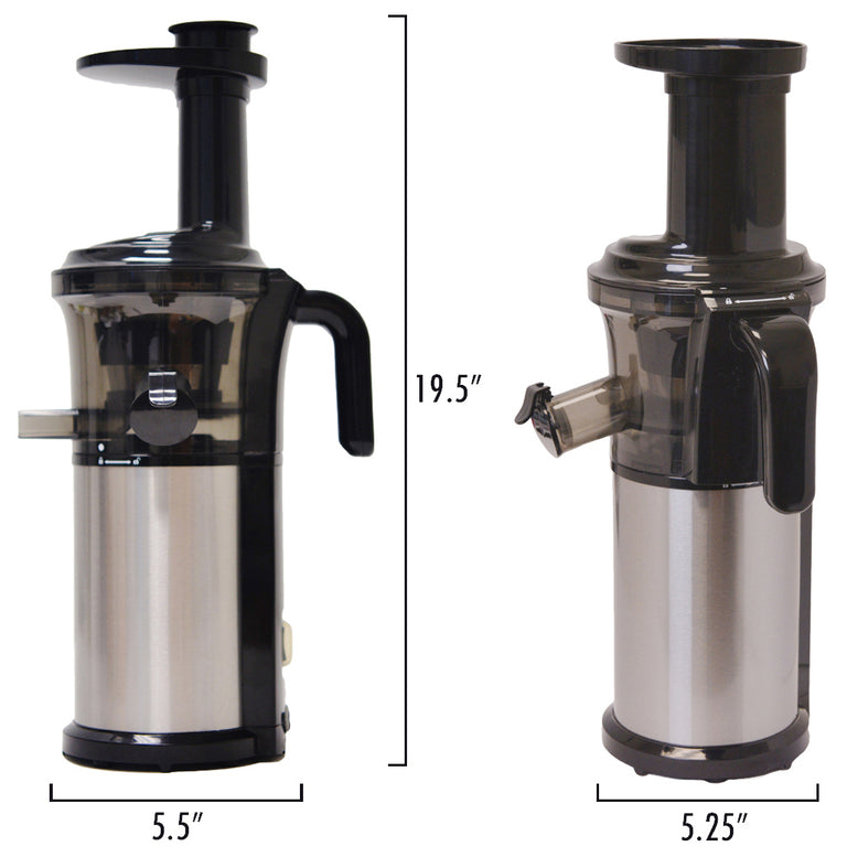 Shine Cold Press Juicer