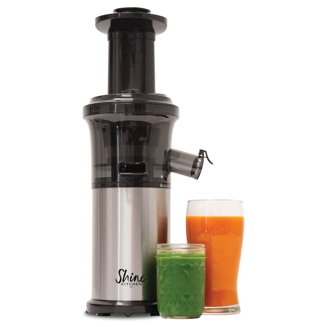 Shine Kitchen Co. Cold Press Vertical Slow Juicer SJV-107