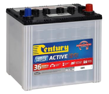 Century Battery Q85 106100 - City Subaru Parts