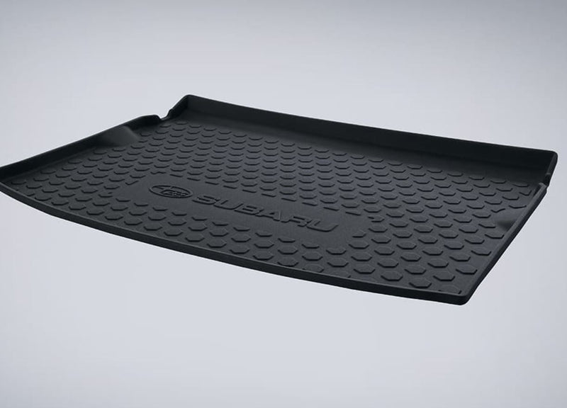 Genuine Cargo Tray Mat Subaru Impreza Sedan MY17-MY20 J501AFL100 - City Subaru Parts