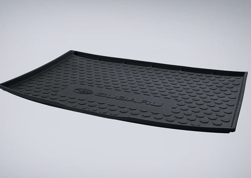 Genuine Subaru Cargo Tray Mat Subaru Impreza Hatch MY17-MY20 J501AFL110 - City Subaru Parts Online Australia