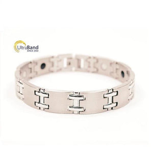 Metamorphic - Men's Magnetic Bracelet | Ultrabandusa
