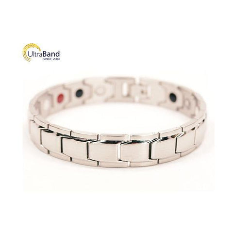 Revibrant: Pure - Magnetic Therapeutic Bracelet | Ultrabandusa