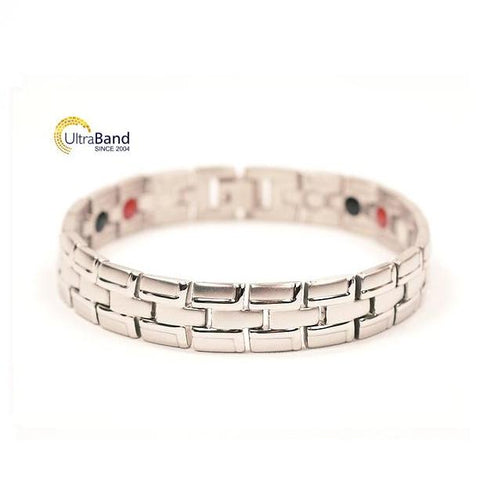 Kenen: Pure - Men's Magnetic Bracelet | Ultrabandusa