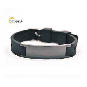 Sport Band: Elegant - Magnetic Therapeutic Bracelet | Ultrabandusa