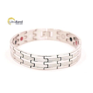 Vendi: Pure - Magnetic Therapeutic Bracelet | Ultrabandusa