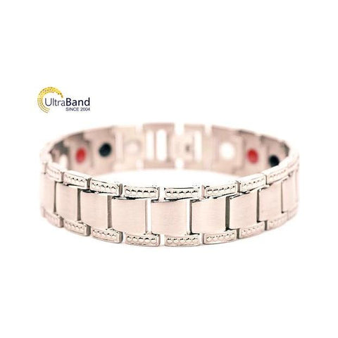 Tantaly: Pure - Magnetic Therapeutic Bracelet | Ultrabandusa