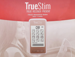 True Stim-- Tens Unit