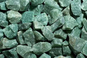 Green Aventurine (Raw)
