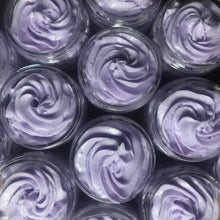 Load image into Gallery viewer, Lavender + Cedarwood Body Butter