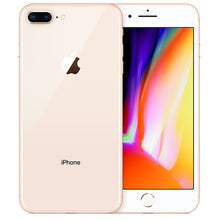 Apple iPhone 8+ Plus Sim Free Unlocked