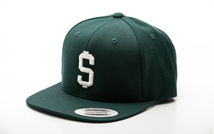 Major League Snapback (Forrest Green)