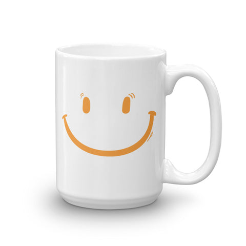 """Be The Reason Someone Smiles Today"" Mug"