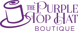 The Purple Top Hat Boutique