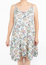 Lily Cami Dress - Floral - (0X)
