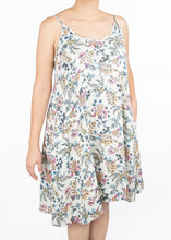 Lily Cami Dress - Floral - (XL)