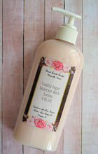 Vanilla Sugar Lotion
