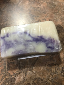 Plumeria Soap - Exclusive
