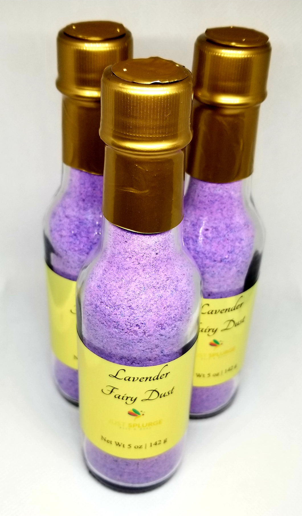 Lavender Fairy Dust