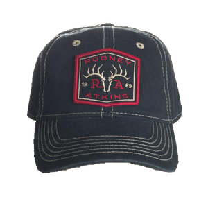 Rodney Atkins 1969 Hat - Navy