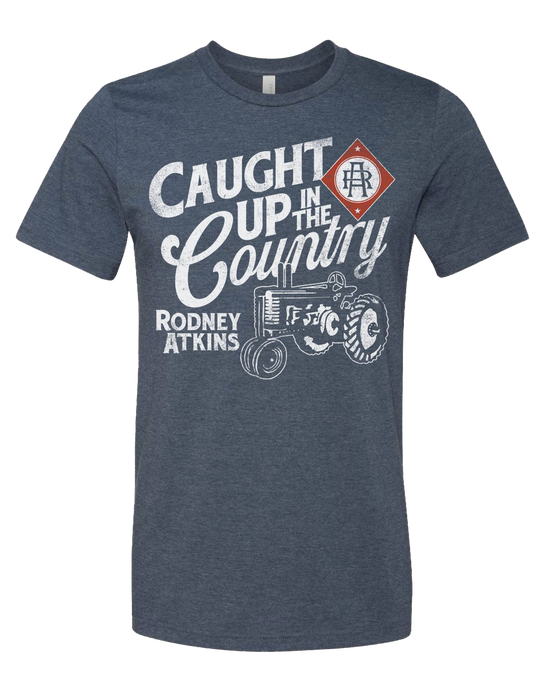 Caught Up In The Country T-shirt