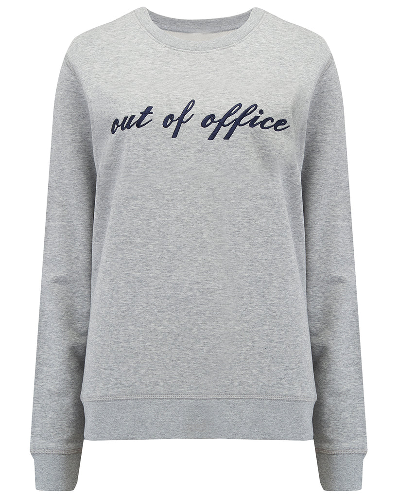'Out of Office' Sweatshirt