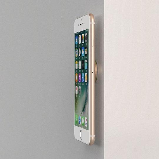 Magnet Phone & Tablet Mount - Mount your phone to a wall