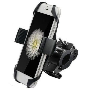 Metal Bike & Motorcycle Cell Phone Mount
