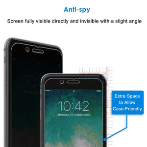 Privacy Screen Protector[Privacy Black,2 Pack] - SOGO-LIFE