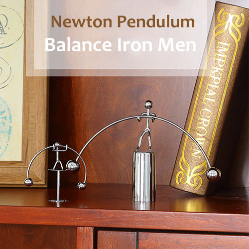 【Limited Promo】Balance Iron Men
