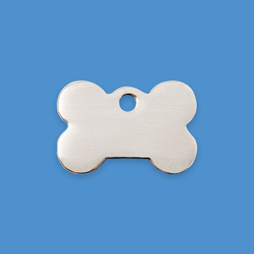 Stainless Steel Pet Tags