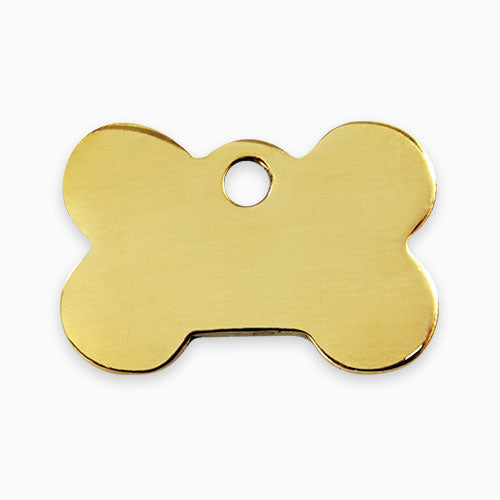 Brass Tag Bone