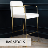 House of Flora Bar Stools