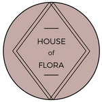 House of flora favicon