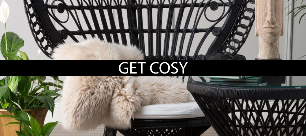 House of Flora Autumn Winter Get Cosy Collection