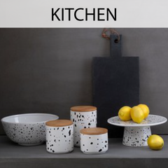 Furnish your kitchen with our carefully selected pieces