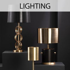 House of Flora lighting collection