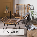 House of Flora Loungers