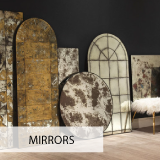 House of Flora Mirrors