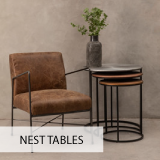 House of Flora Nest Table