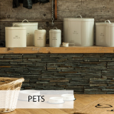 House of Flora Pet Accessories