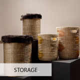 House of Flora Storage solutions