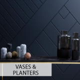 House of Flora Vases and Planters