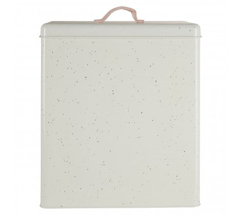 Speckled Bread Bin