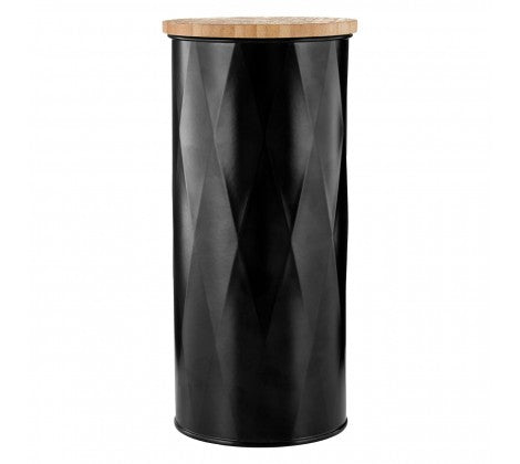 Rhombus Storage Canister Tall