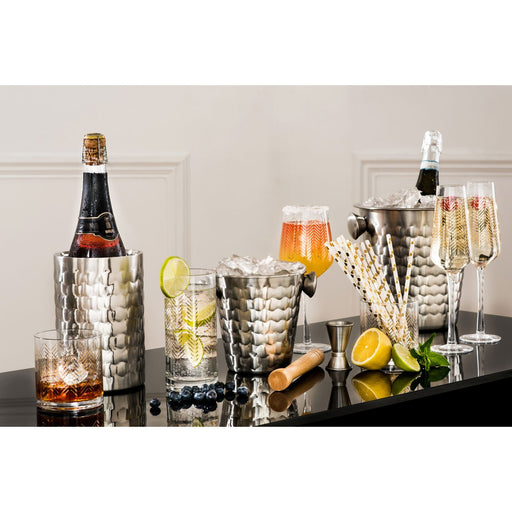 Dimple Champagne/Wine Cooler