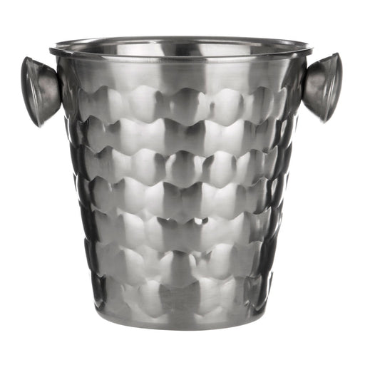 Dimple Ice Bucket