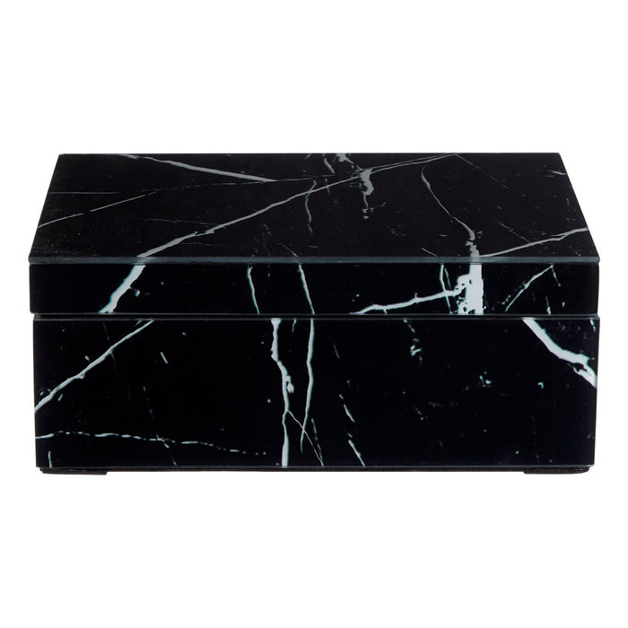 Marble Effect Box